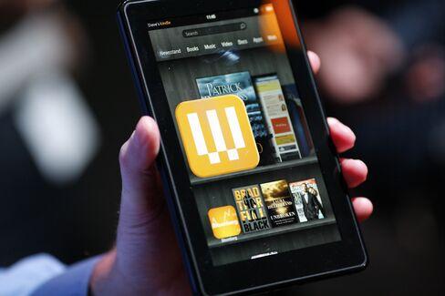 Amazon Unveils $199 Kindle Fire Tablet