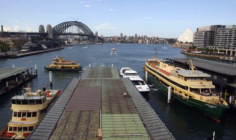 Australia's Economy Grew More Than Estimated Last Quarter