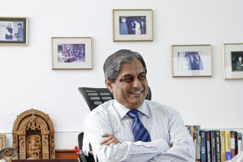HDFC Bank Managing Director Aditya Puri