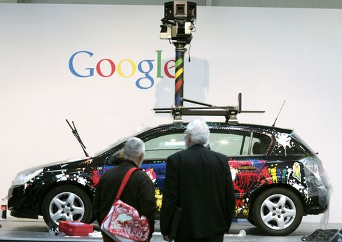 Google Fined by French Privacy Agency