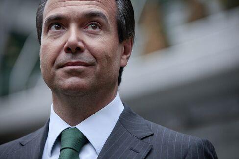 Lloyds Banking Group CEO Antonio Horta-Osorio