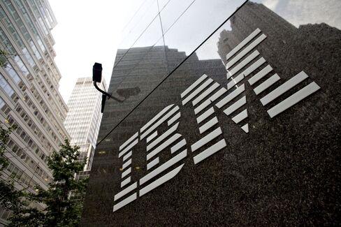 IBM to Make Cloud Computing More Palatable to Businesses