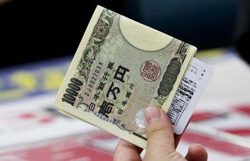 IMF Says Yen Is Overvalued and BOJ Should Add Stimulus