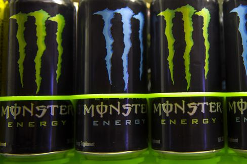 Energy Drinks Boost Blood Pressure, Throw Off Heart's Rhythm