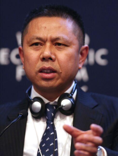 Trina Solar Ltd. Chairman Jifan Gao