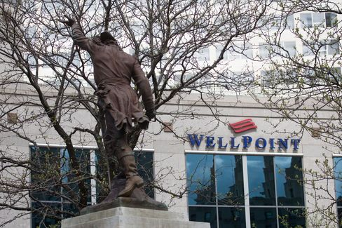 WellPoint Forecasts 2012 Profit Less Than Analyst Estimates