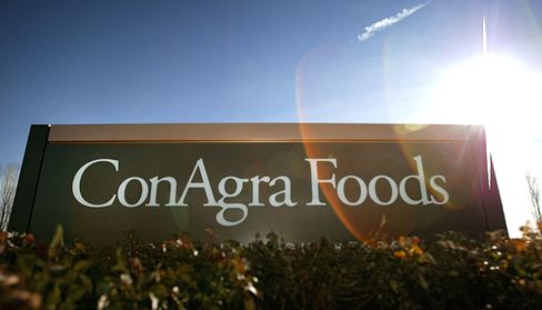 Unilever's Skippy Said to Attract Interest From ConAgra, B&G