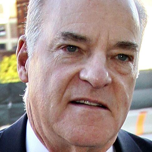 Billionaire investor Henry Kravis