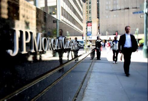 JPMorgan Claim of Possible Trader Intent May Help U.S., Bank