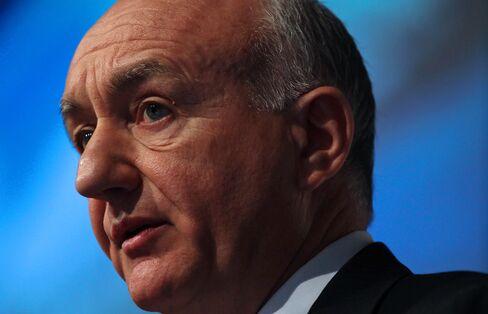 Reserve Bank of Australia Deputy Governor Ric Battellino