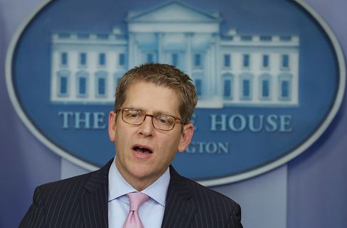 White House Says Assault Weapons Ban Just Part of Solution