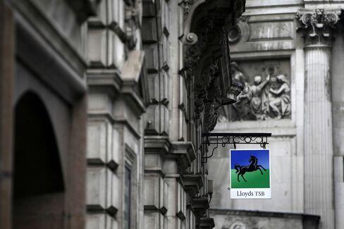 Lloyds Banking Posts First-Half Profit as Loan Impairments Drop