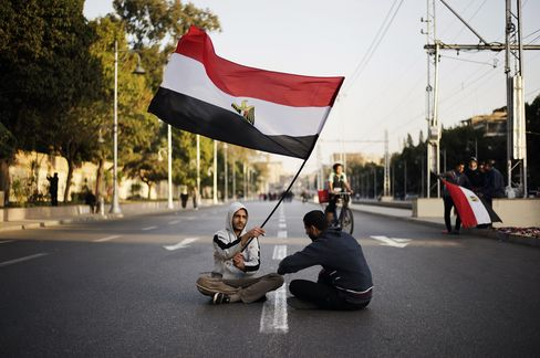 Egypt Opposition Groups Call for New Protests After Clashes