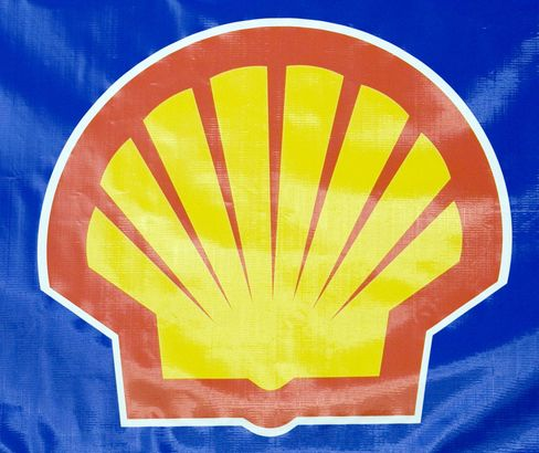 Shell Tarred by Gulf Spill Pays Up in Bond Sale