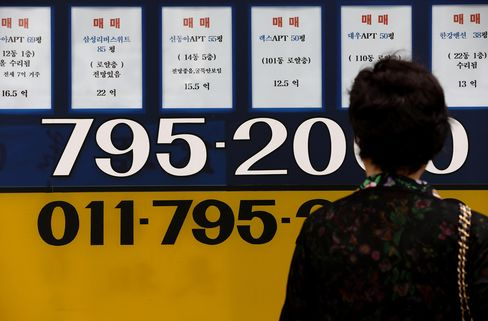 Korea Housing to Triple RMBS Sales in Boost to Market