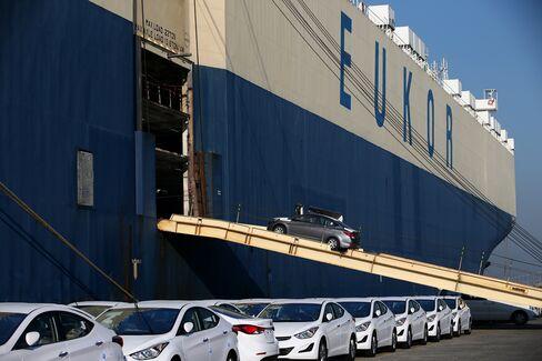 Hyundai Motor Export