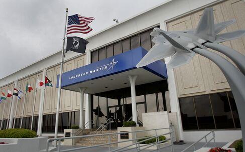 Lockheed to Furlough 3,000 Employees Due to U.S. Shutdown