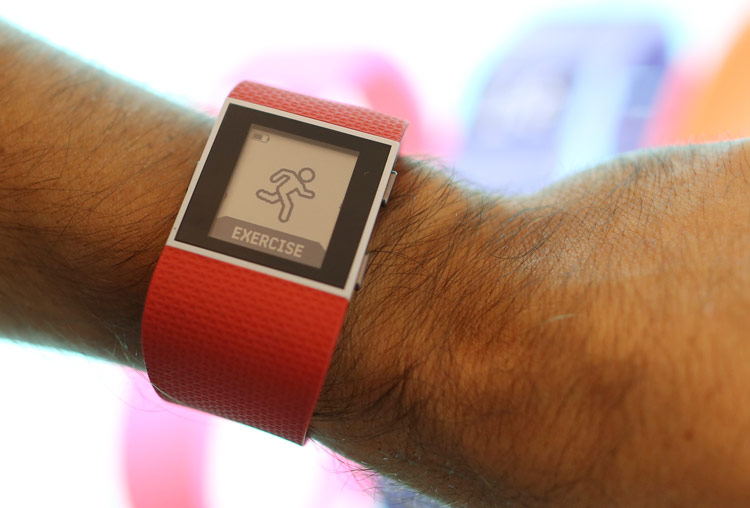 Big Pharma Hands Out Fitbits to Collect Better Personal Data