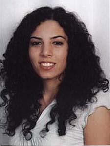 Reporter Maram Mazen