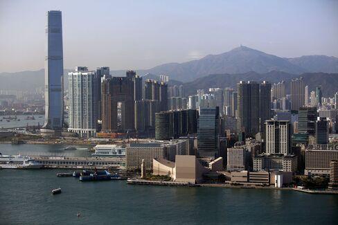 Sun Hung Kai Wins Bid for MTR Residential Site at Nam Cheong