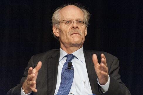Governor Stefan Ingves