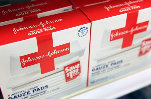 Johnson & Johnson Wins EU Approval to Buy Synthes