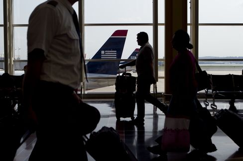 US Airways Seeks Merger Redemption in AMR After Three Failures