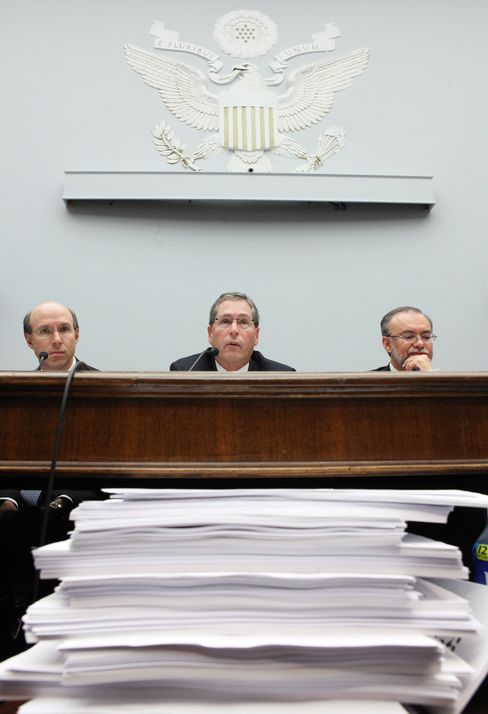 Basel Burden on Small Banks Faces Scrutiny at House Hearing