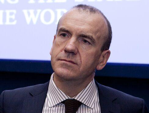 B&M European Value Retail Chairman Terry Leahy