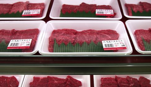 Threat to Japan's Food Chain Multiplies as Radiation Spreads