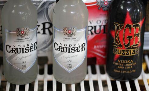 Asahi Said Close to Buying Independent Liquor for $1.2 Billi