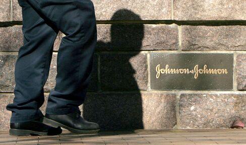 Johnson & Johnson headquarters in New Brunswick, New Jersey. Photographer: Emile Wamsteker/Bloomberg