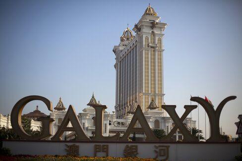 Macau Casinos Drop on Reported Junket Crackdown