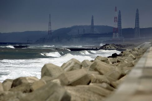 Japan Atomic Safety Standards May Keep Reactors Closed for Years