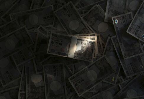 Yen Breach of 100 Per U.S. Dollar Foreshadows More Weakness