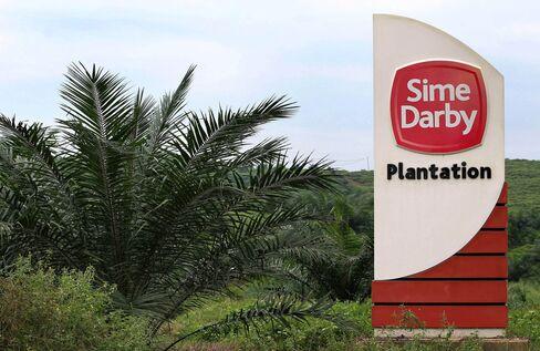 Sime Darby Bhd.