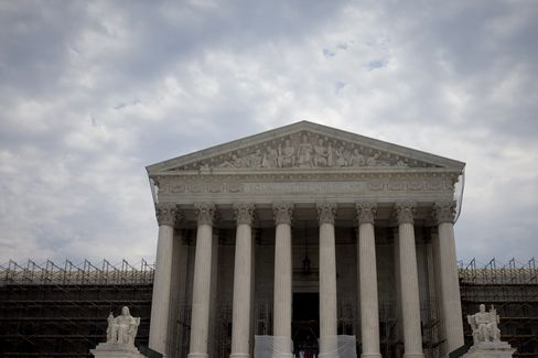 Supreme Court to Review Aggregate Campaign Donation Limits