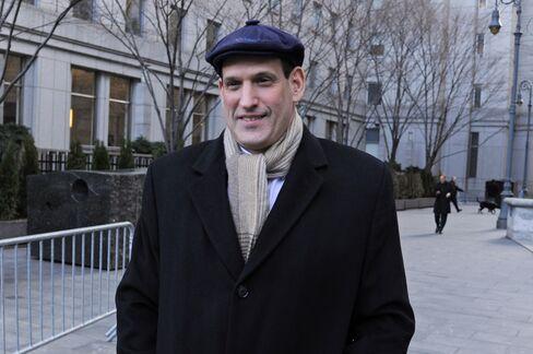 Former Trader David Slaine