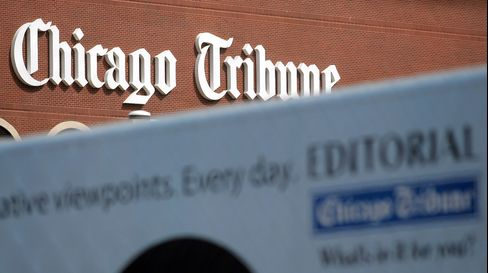 Tribune Agrees to Buy 19 Local TV Stations for $2.73 Billion