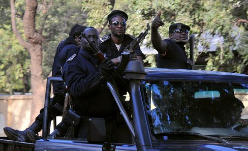 France's Mali Force May Struggle to Widen Success Against Rebels
