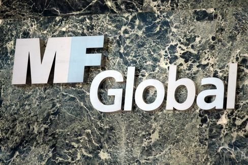 MF Global U.K. Administrator Collected 82% of Client Funds