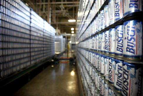 AB InBev, U.S. Modelo Suit Talks Said Leading to Settlement