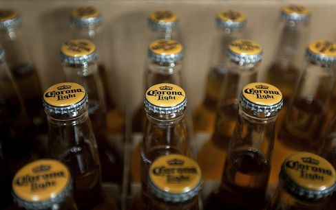 Constellation Brands Doubles Down on Corona in Move Beyond Wine