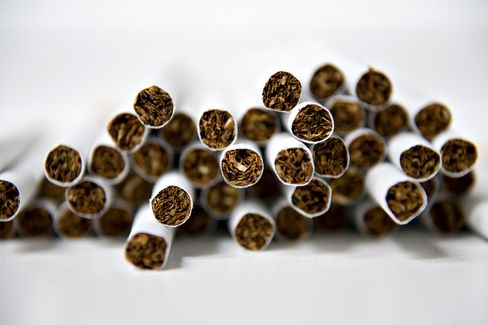 Altria Joins Anti-Smokers Pressuring Roll-Your-Own Shops