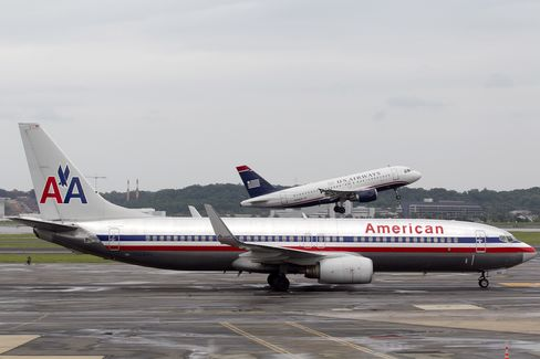 American Flight Delays Add Risk of Travelers Booking Elsewhere