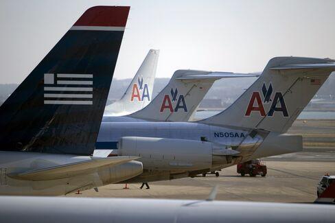 Washington's Ronald Reagan National Airport