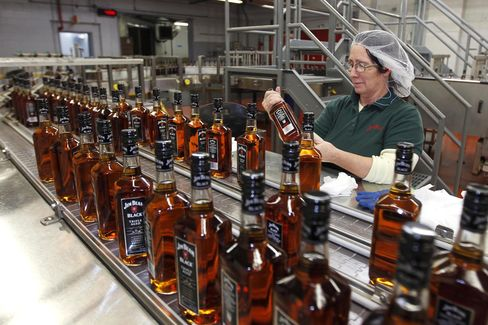 U.S. Manufacturing Probably Grew in July