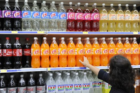 Kirin Said to Consider Bid for F&N Food and Beverage Business