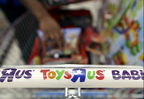 Price Matching Criticized From Wal-Mart to Toys 'R' Us
