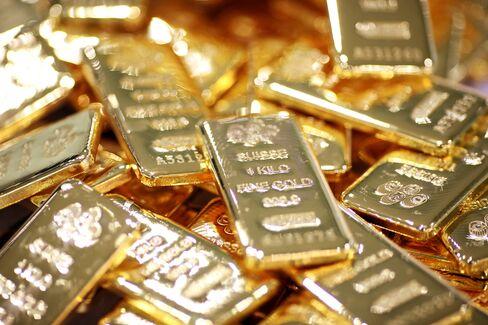Li Ka-Shing-Backed CEF Holdings Seeking to Make Gold Investments